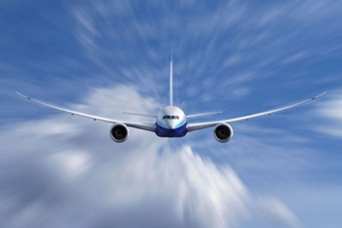 787 DreamlinerPhoto Credit: Boeing Photo