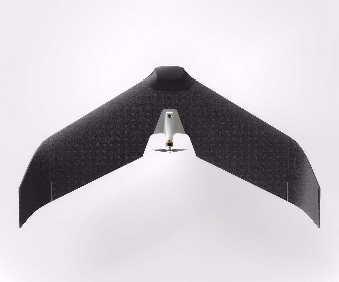 The L-A series of drones are built for business