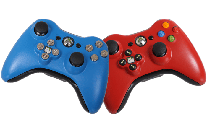 If Evil meets $25,000, blue and red will be made available