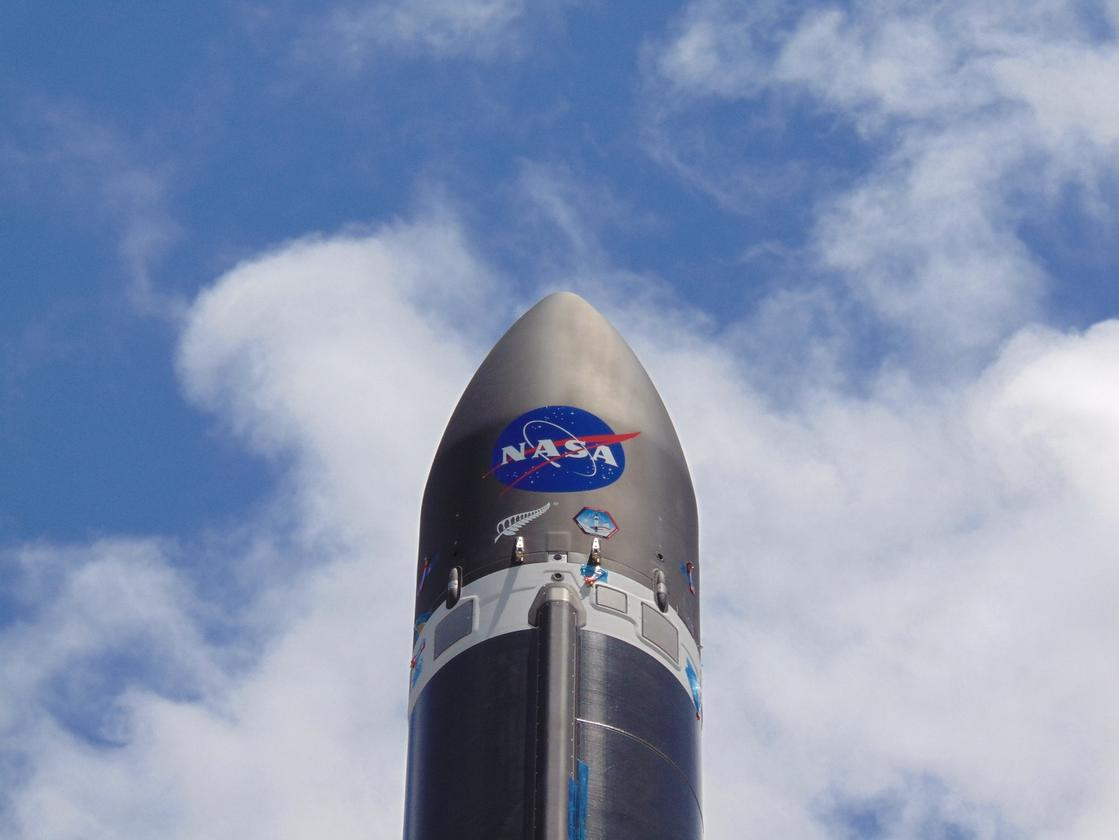 Rocket Lab's Electron launcher successfully carried a set of CubeSats into space for NASA