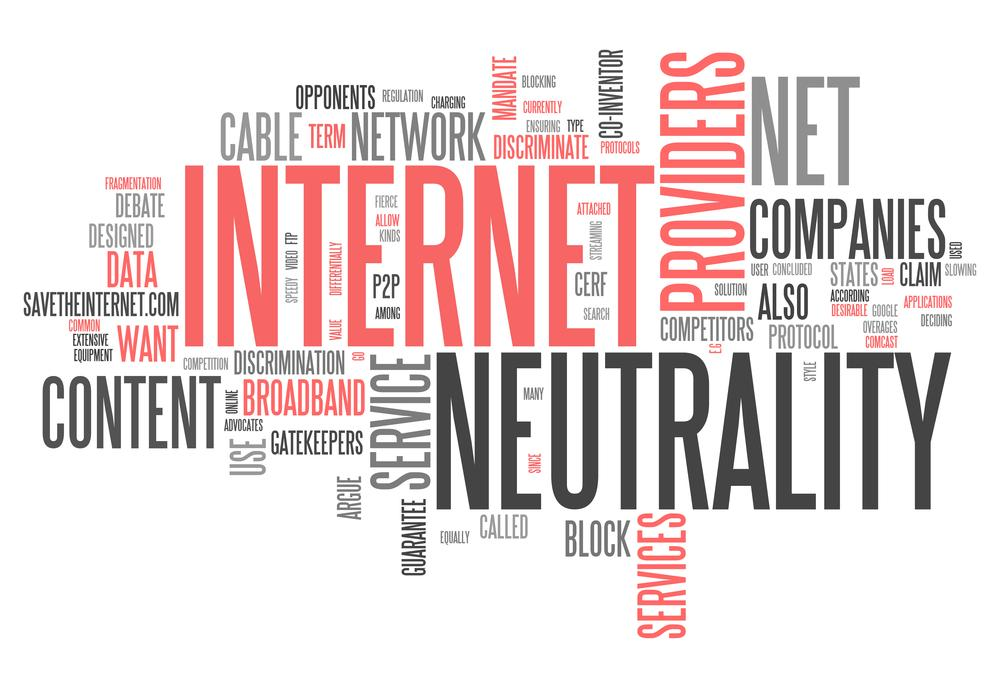 In a win for net neutrality advocates, the US FCC voted 3-2 along party lines to reclassify fixed and mobile broadband as a telecommunications utility, and force ISPs to treat all internet traffic as equal (Image: Shutterstock)