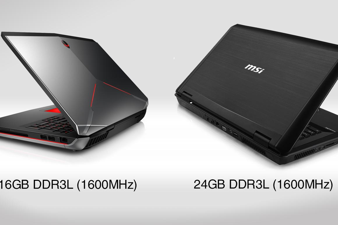 Alienware 17 vs  MSI GT70 2OD