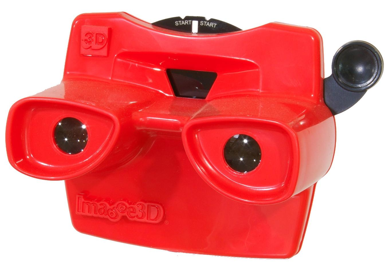 The Image3D viewer was inspired by the classic View-Master