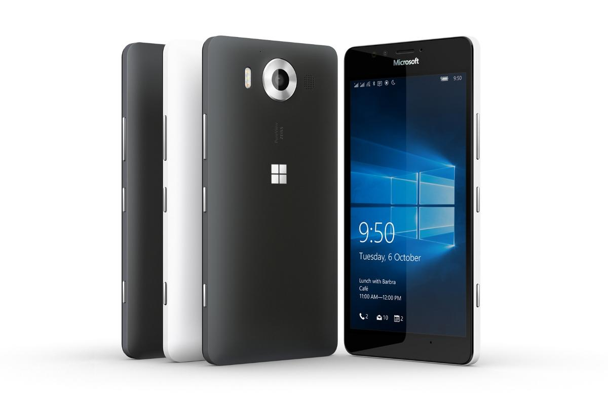 It's been a while since we've seen any flagship phones for Microsoft's platform, but the Lumia 950 and 950 XL will soon remedy that