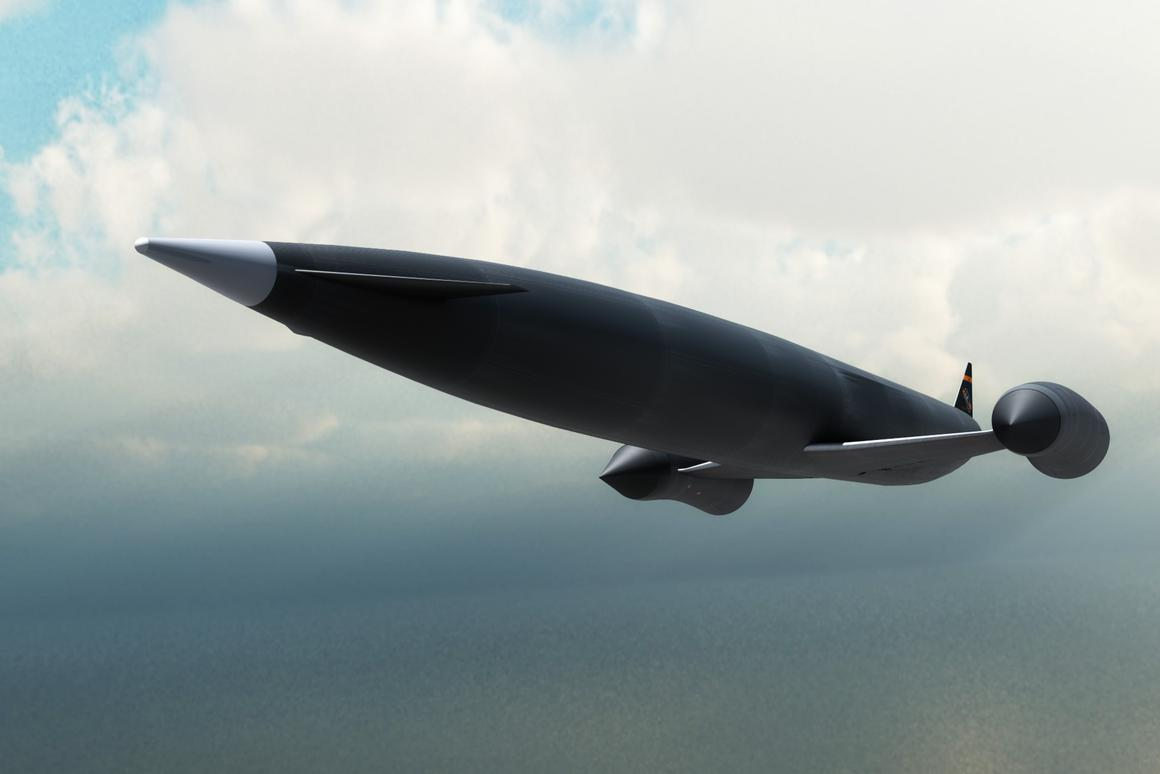 The AFRL confirmation paves the way for further development of the SABRE engine