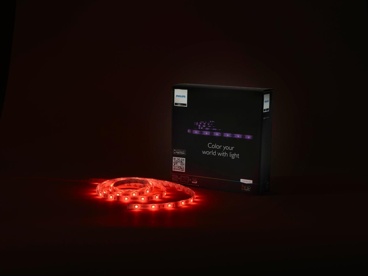 Philips' LightStrip