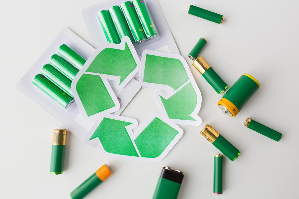 A new recycling technique could make a greener type of lithium ion battery even greener