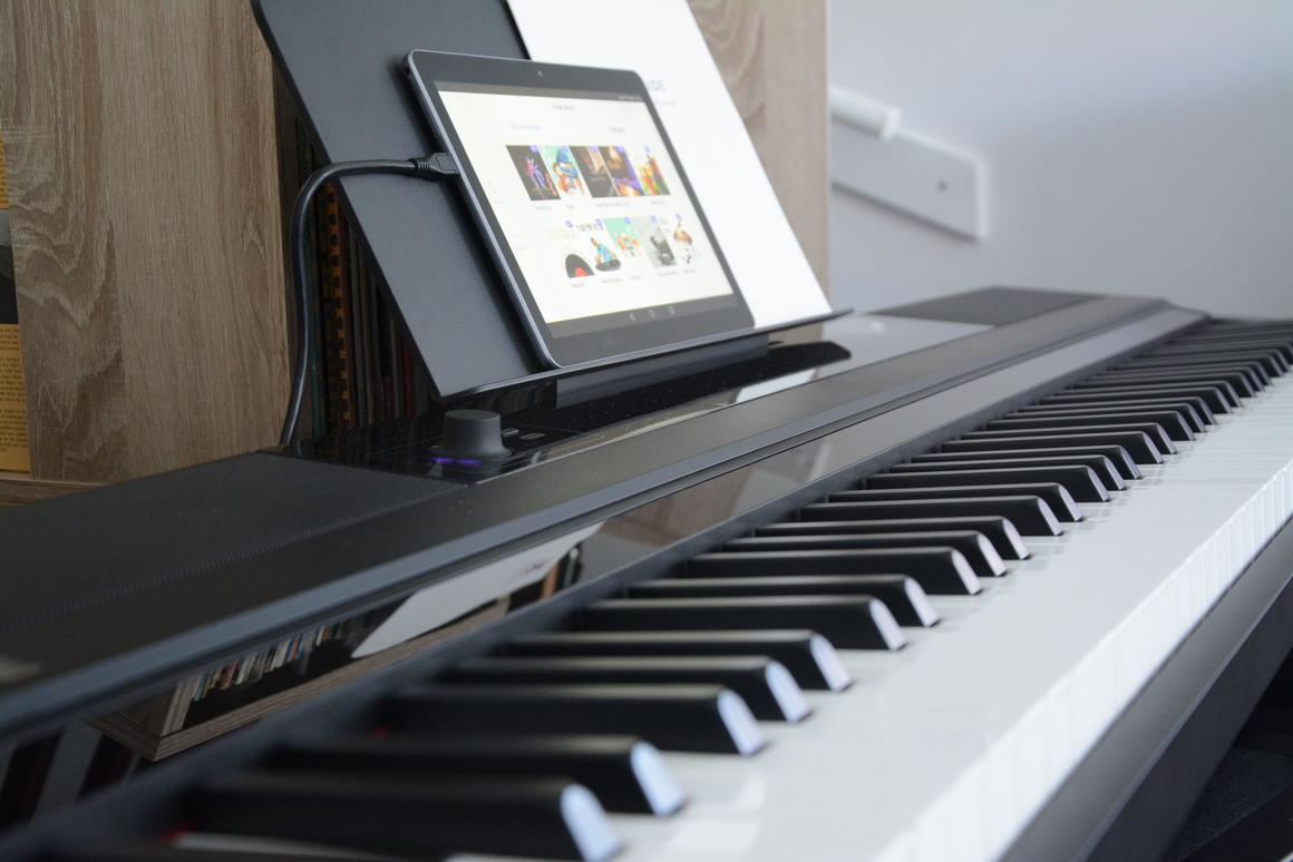 The One Keyboard Pro Essential from the One Music Group