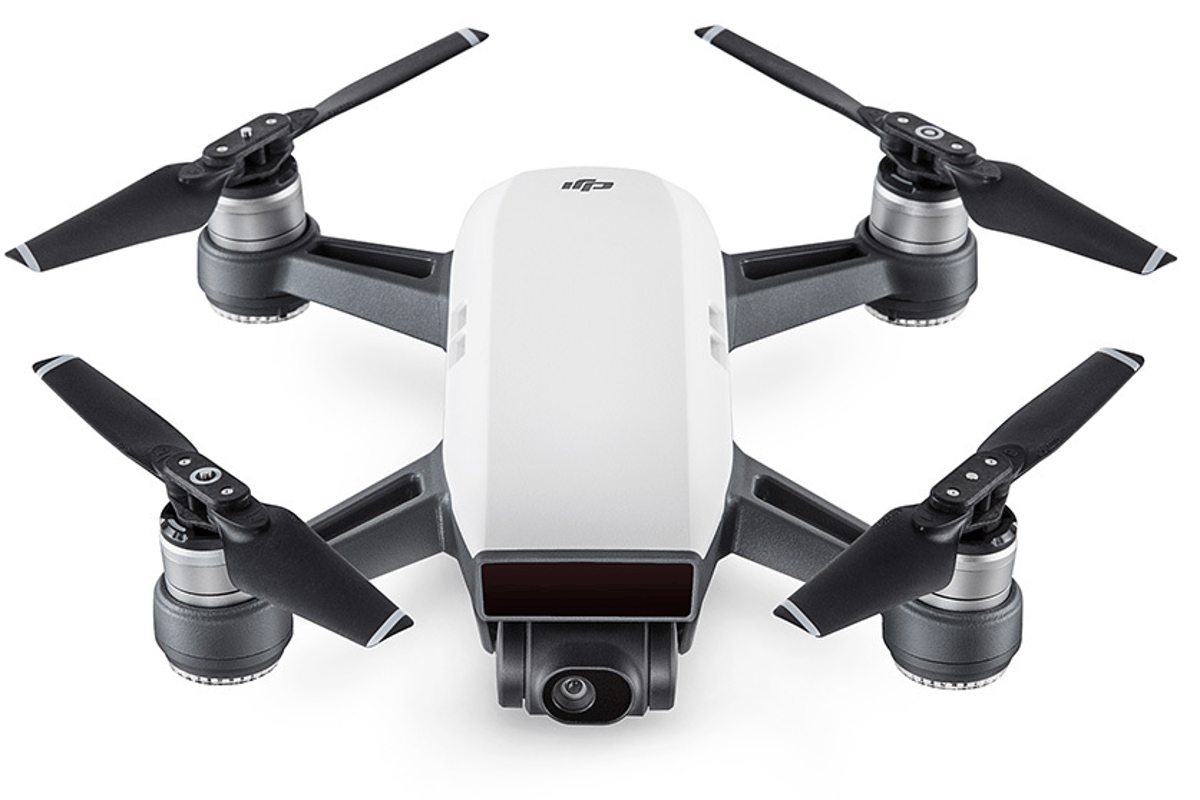 For Black Friday, the DJI Spark Controller Combo is on sale for $359, or $459 for the Fly More Combo