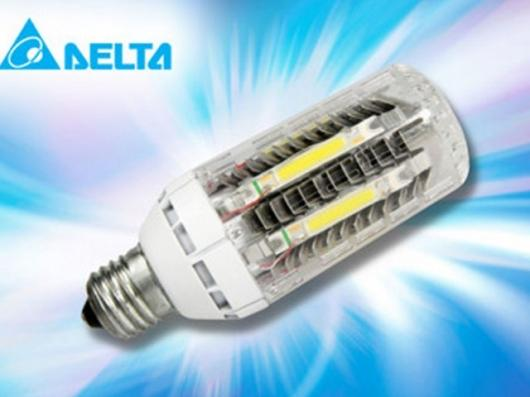 Delta's High Brightness LED