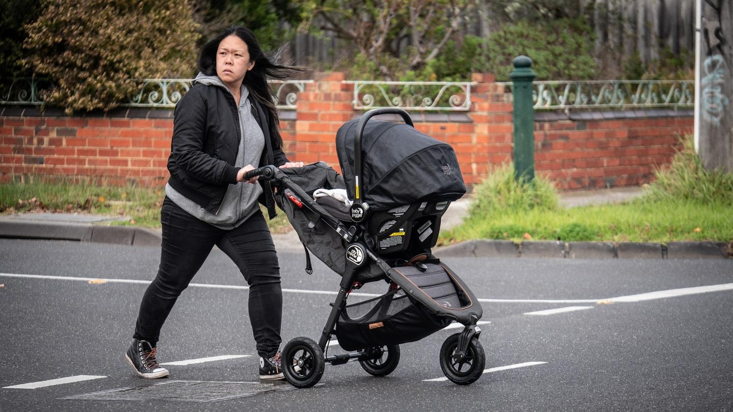 The City Go capsule and City Mini GT stroller combine to make early parenting a little less tough