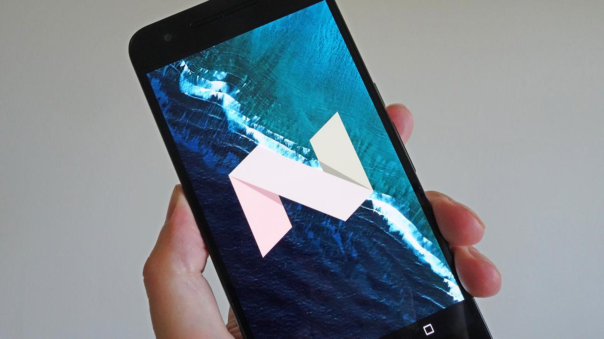 Android Nougat is rolling out now– this is our review, based on months with the developer previews