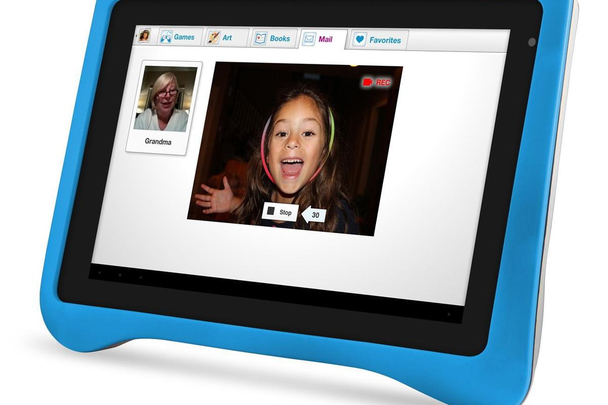 Ematic's new FunTab Pro tablet gives parents another entertainment option for the little ones