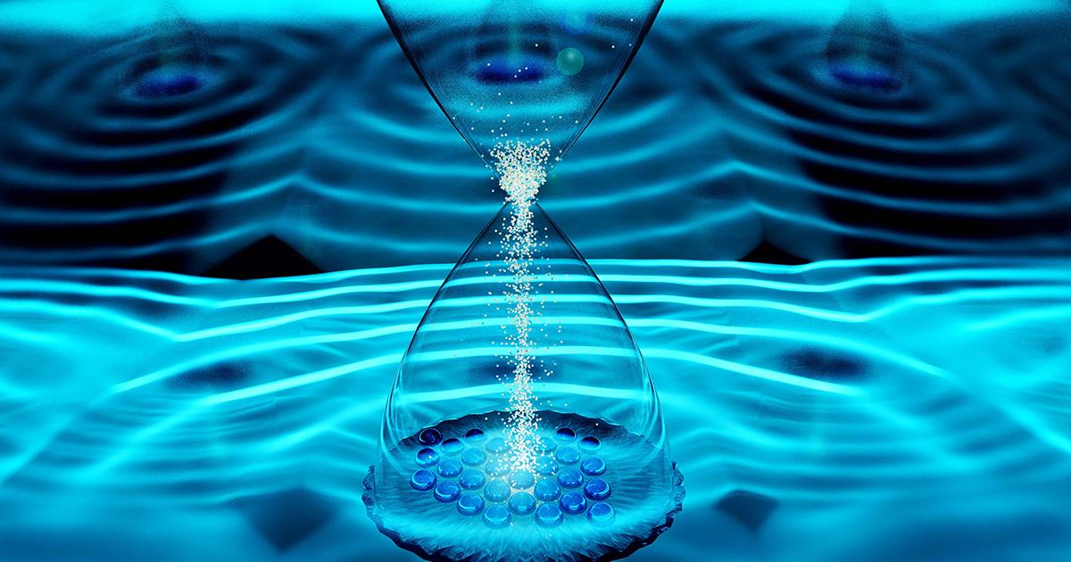 Scientists create time crystals, a rule-bending new form of matter