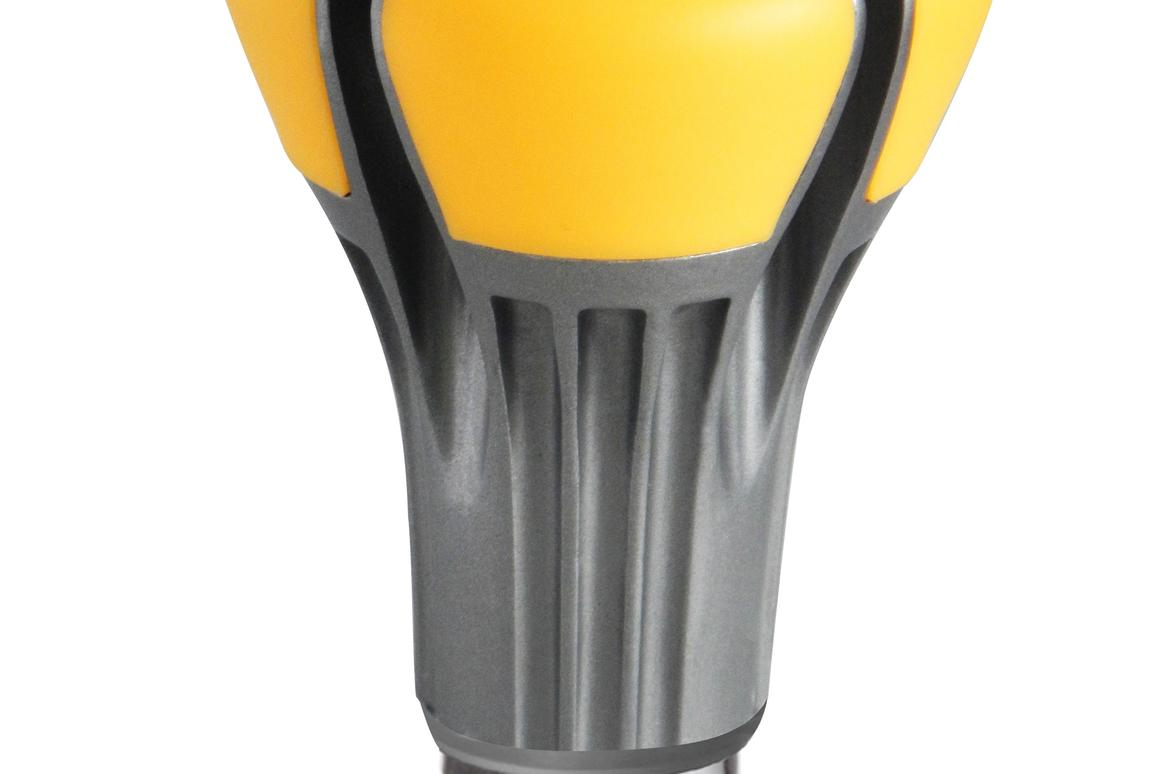 Philips 22 W (100-W incandescent equivalent) LED light bulb