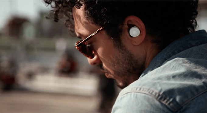 The Here Active Listening system is designed to let you hear the world the way you like best