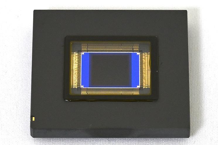 Nikon's new 4K, 1,000-fps video sensor
