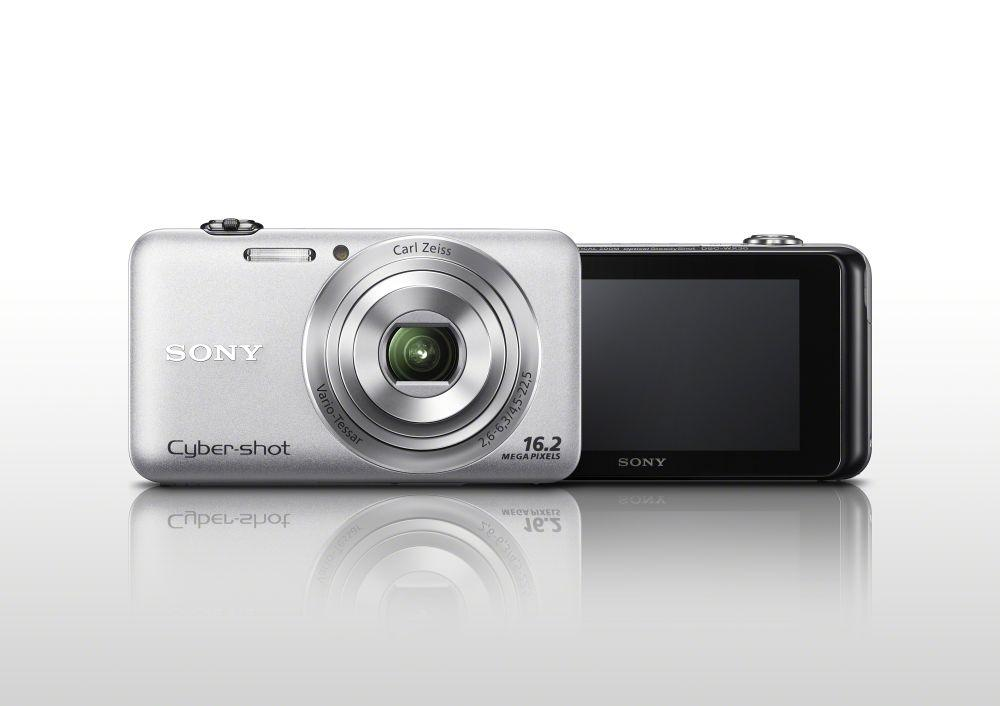 The Sony Cyber-shot WX30 is due in stores this September
