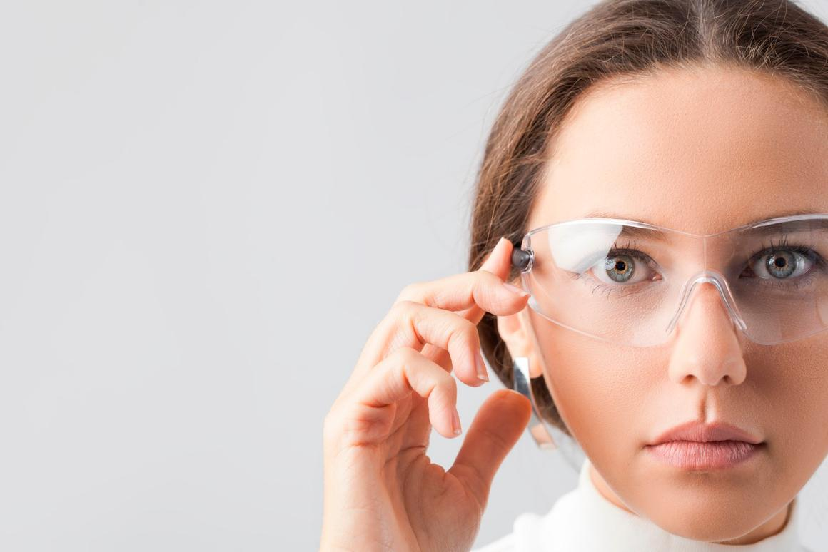Breakthroughs in optical technology could make smart glasses indistinguishable from ordinary ones