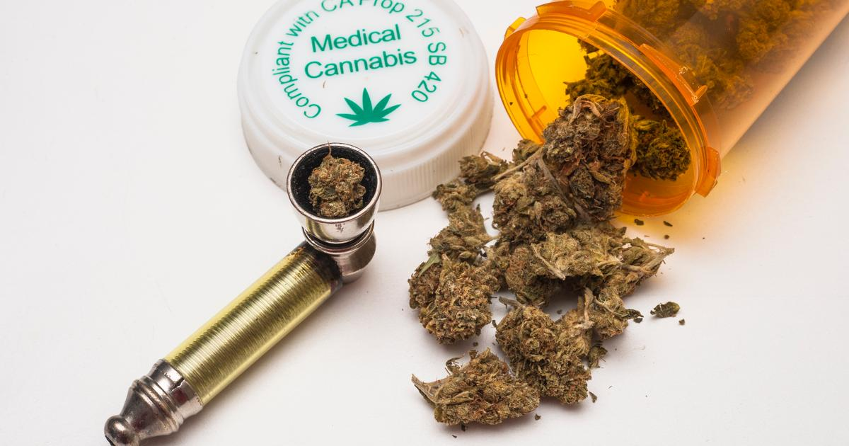 Cannabis and pain: New findings on headaches add a piece to the puzzle