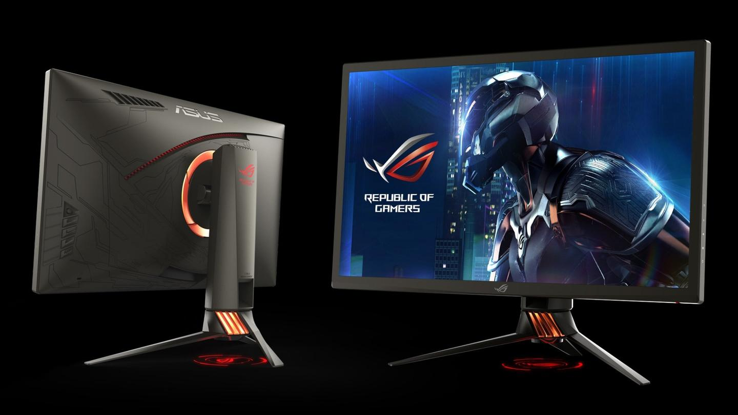 The Asus ROG Swift PG27UQ is reported to be the first and only monitor with DisplayHDR 1000 certification