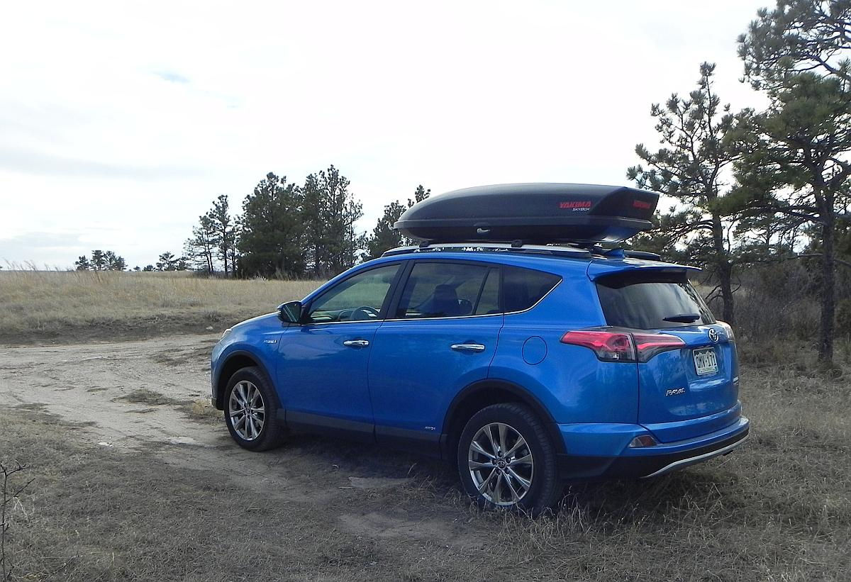 The Toyota RAV4 is a top-seller in the compact crossover segment and is often credited with being the first crossover-SUV sold as a compact-sized vehicle