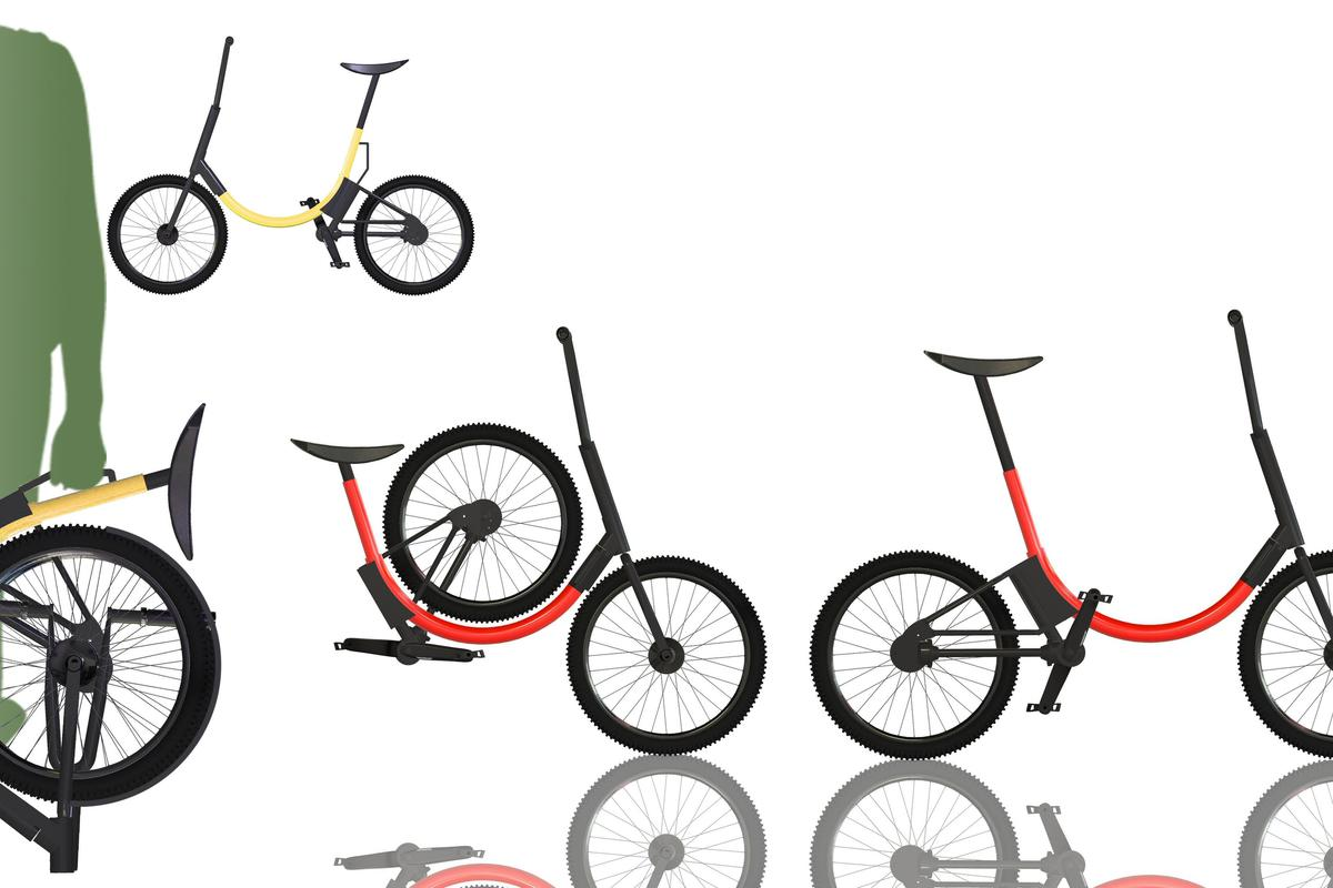 After successfully securing crowd-sourced funding, Gabriel Wartofsky's folding e-bike is now in the final stages of pre-production