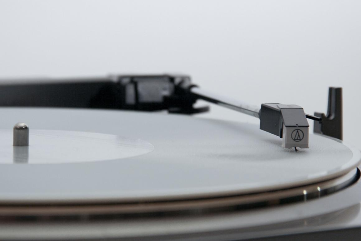 Amanda Ghassaei has developed a technique for converting digital audio files of virtually any format into 3D-printed records that can be played on any ordinary turntable