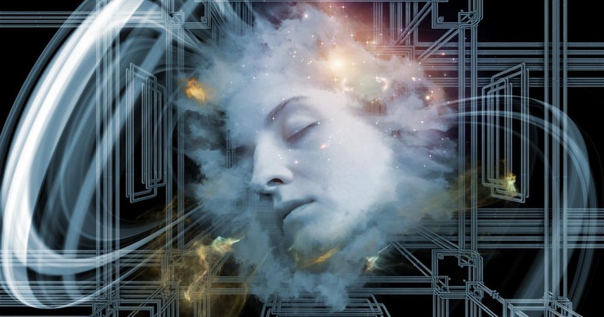 Revolutions: The science of sleep