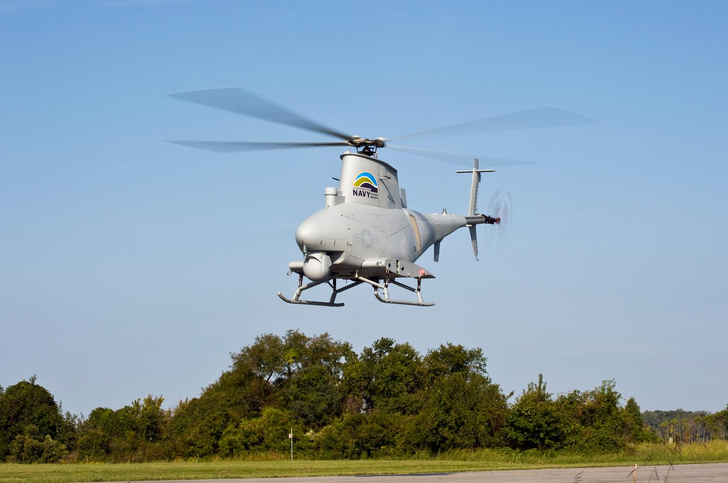 The US Navy has successfully flown its MQ-8B Fire Scout UAV on a blend of JP-5 aviation fuel and plant-based camelina