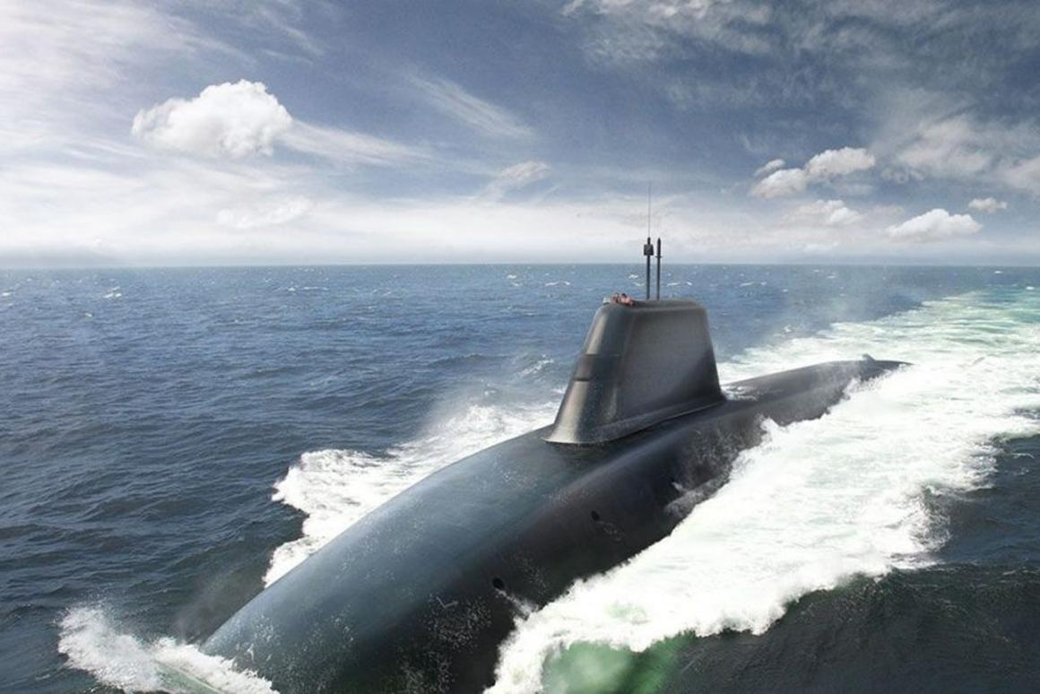Rising tide: Submarines and the future of undersea warfare