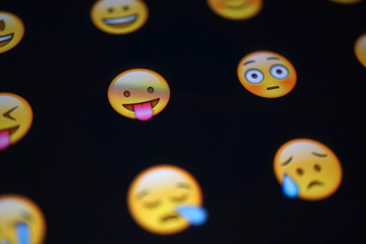 These emojis are pretty useful, but others ... not so much
