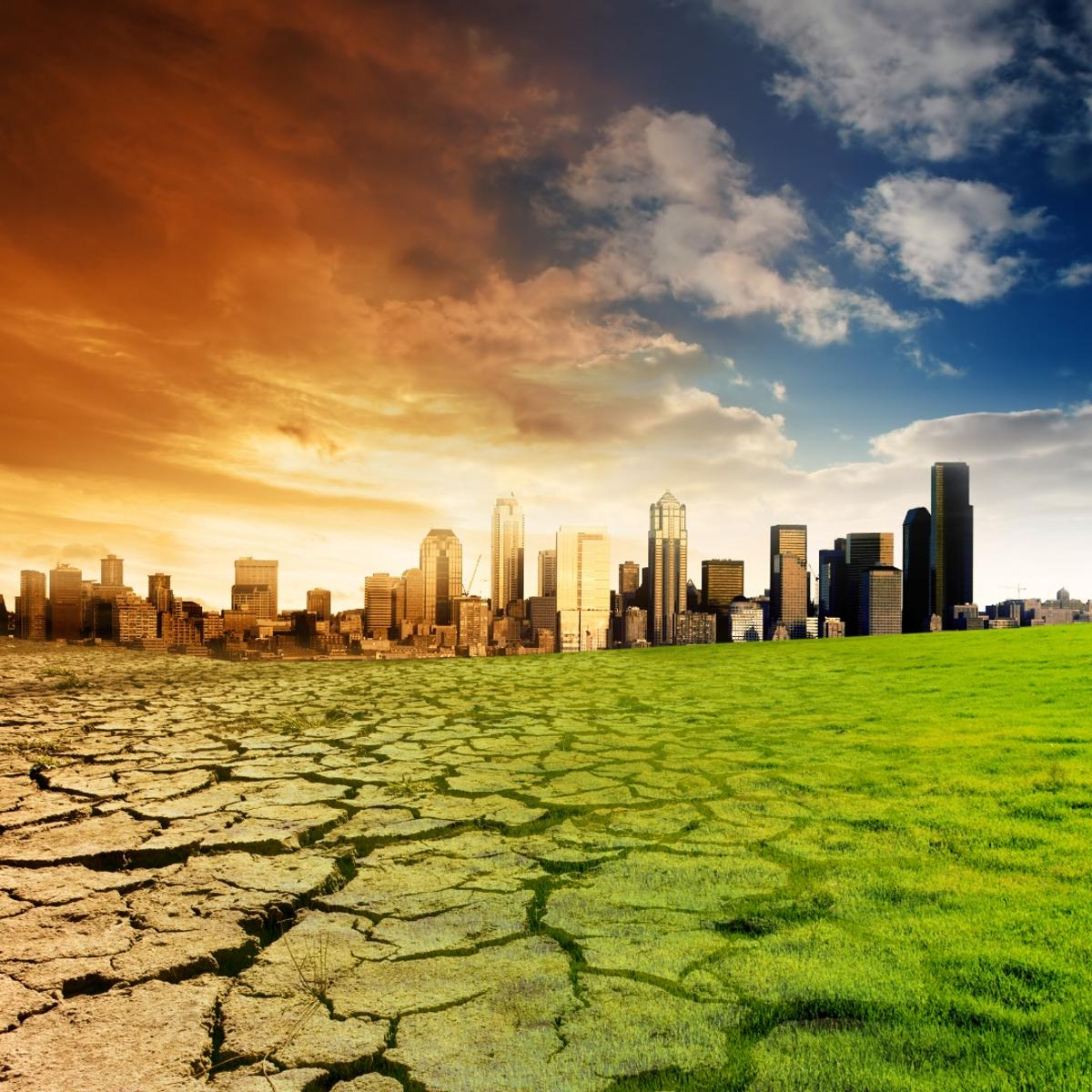A new UN report warns of a climate apartheid scenario, where the richpay to escape the worst effectsof climate change