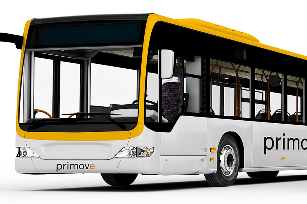 German transport operator RNV will run a trial of Bombardier's PRIMOVE technology that enables the wireless charging of electric buses