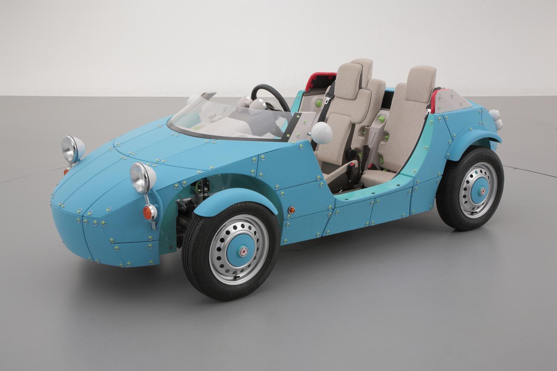 The Camatte57 concept