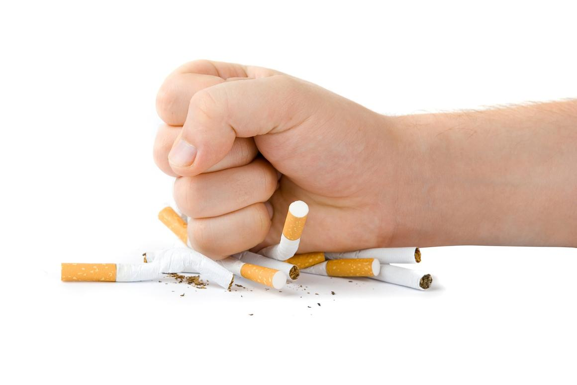 A new treatment for smoking cessation is ready to move into the first stages of human trials to test safety and efficacy