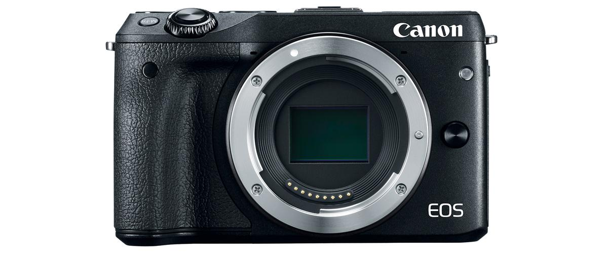 After receiving a better reception than previous models in Europe and Asia, the EOS M3 will land in the US in October