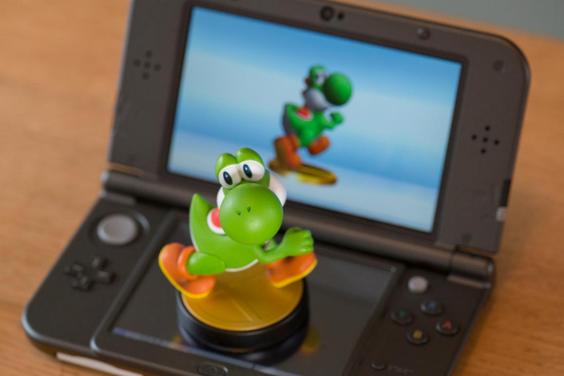 Review: The New Nintendo 3DS XL has 3D you'll actually use