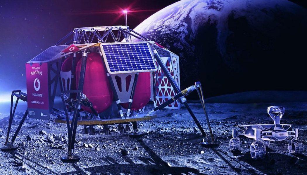 VAŽAN PROJEKT ZA BUDUĆU 'LUNARNU BAZU'! Nokia dobila ugovor za uspostavljanje 4G mreže na Mjesecu