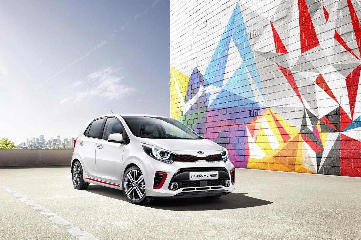 Kia has announced a new-generation Picanto will be unveiled at the Geneva Motor Show in March 2017