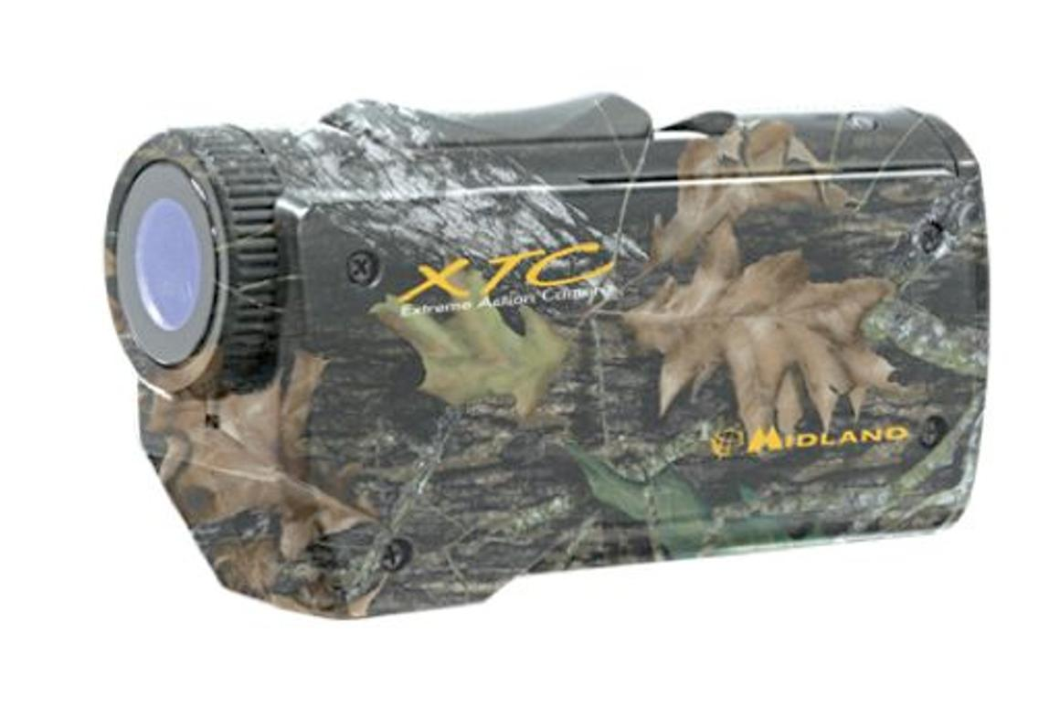 Midland Radio has announced the new XTC200 and XTC300 wearable HD actioncams