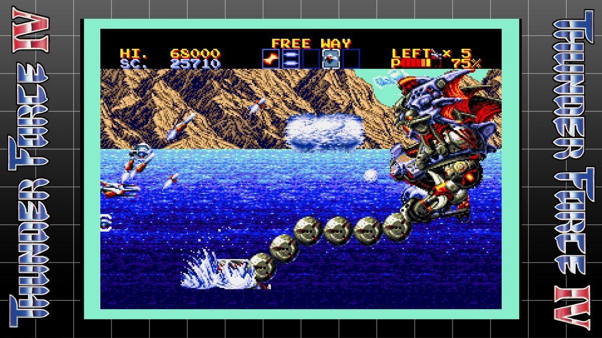 Mega Drive Mini spearheads Sega's retro-revival efforts