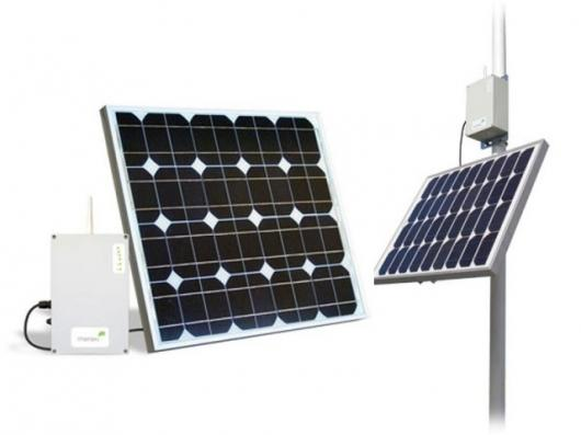 The Meraki Solar