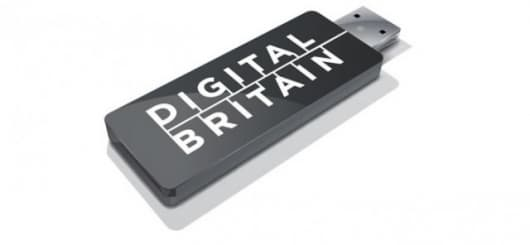 The Digital Britain report recommends technical measures to cut off suspected pirates at the ISP.