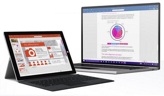 Microsoft launched Office 2016 Preview and you can get your hands on it now