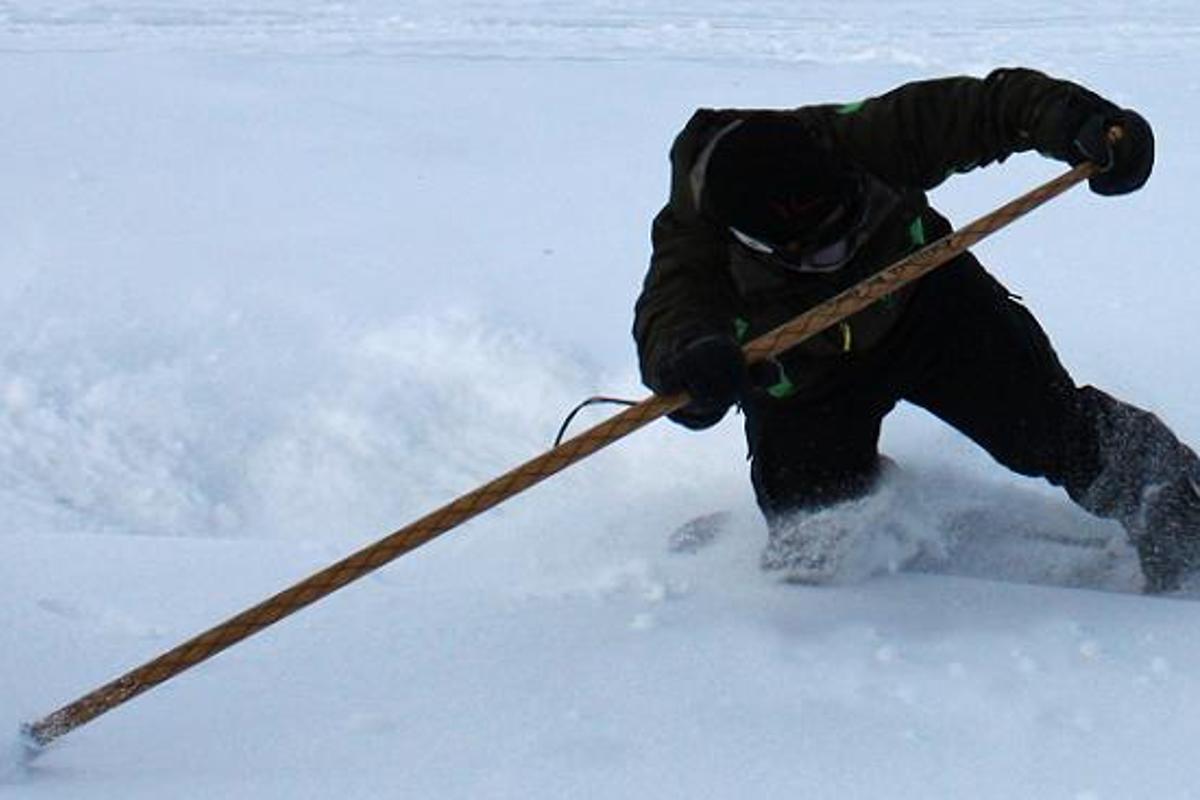 Kahuna Creations Snow Stick