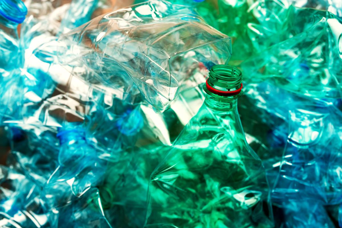 A new study has projected how much plastic waste will enter the environment over the coming decades if we don't change our ways, and the news isn't good