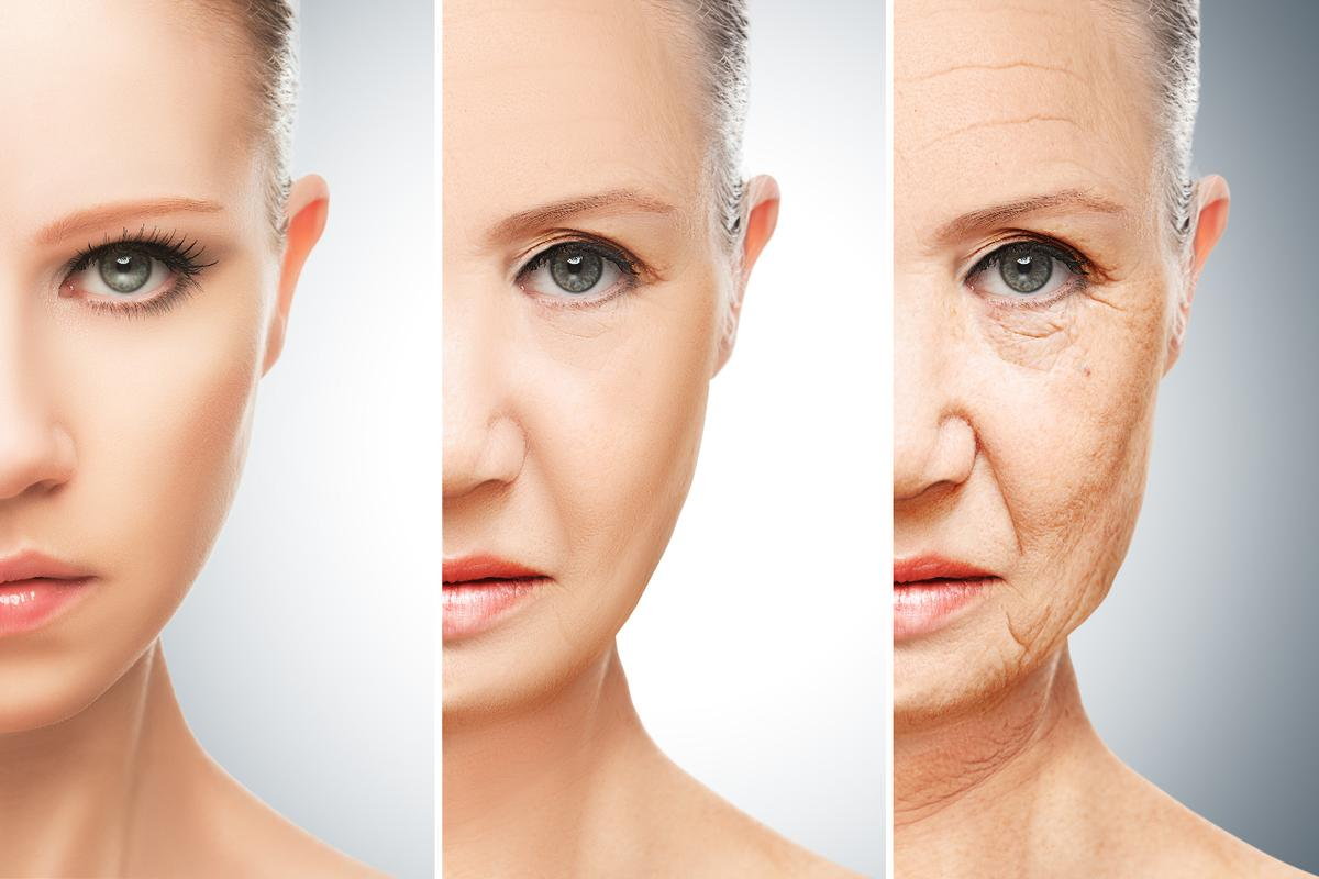 A new technique is claimed to accurately indicate a person's biological age, as opposed to their chronological age