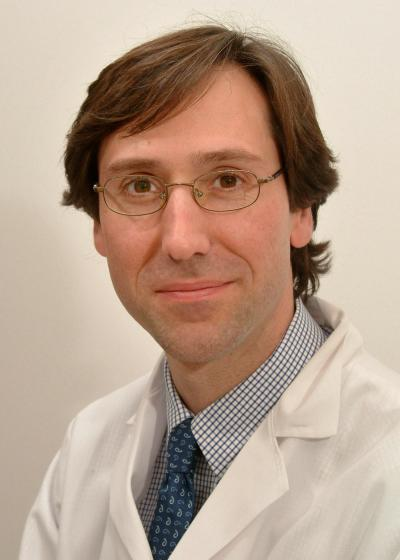Dr. Antoni Ribas, associate professor of hematology-oncology and a researcher at UCLA's Jonsson Comprehensive Cancer Center