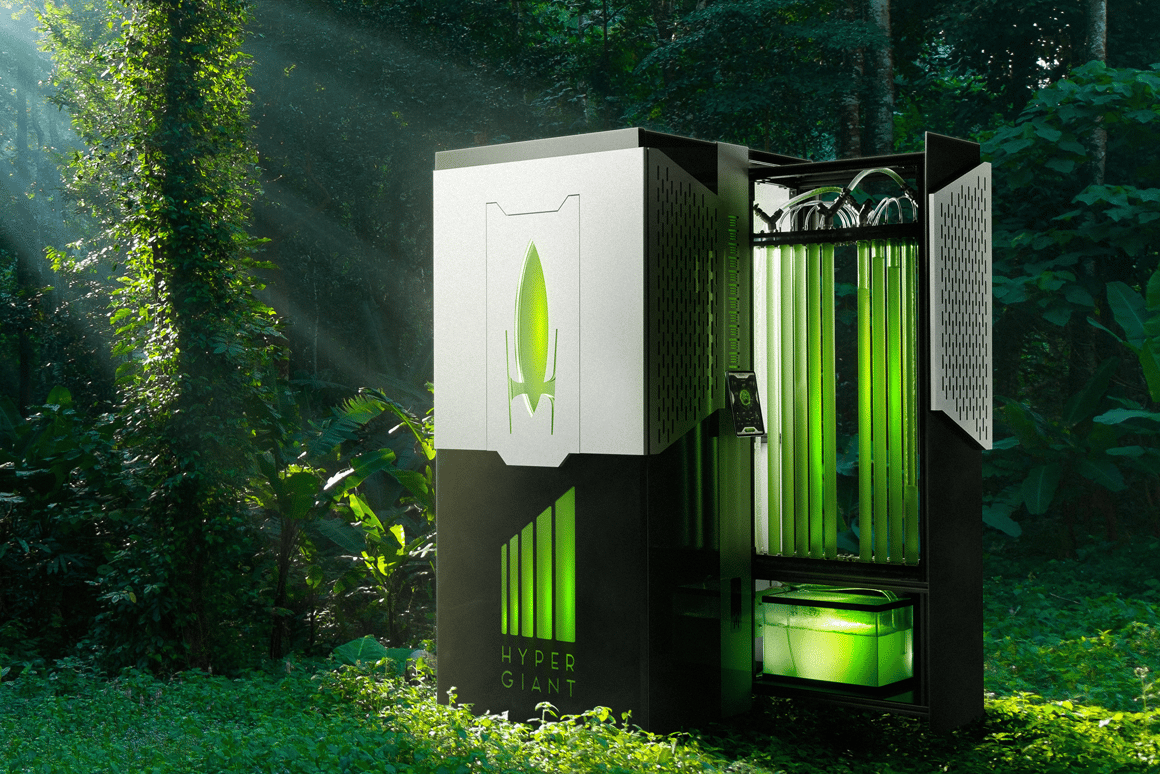 Hypergiant Industries plans to share further details about bringing its bioreactor to market in 2020